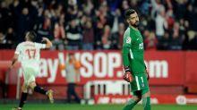 El Sevilla noquea al Atlético para meterse en 'semis' de la Copa del Rey