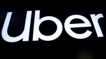 Uber denies report it in talks with Germany's Wirecard