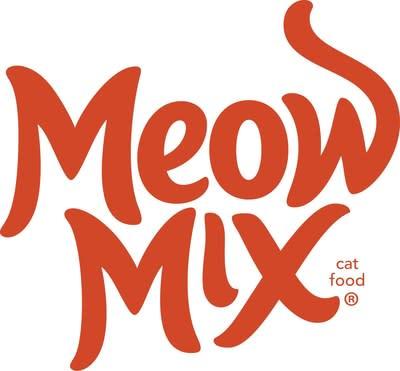 Iconic Meow Mix® Jingle Remixed by Sassy Felines Singing Soulful R&B Tune - Yahoo Finance