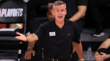 Report: Bulls paying Billy Donovan $6 million-plus annual salary
