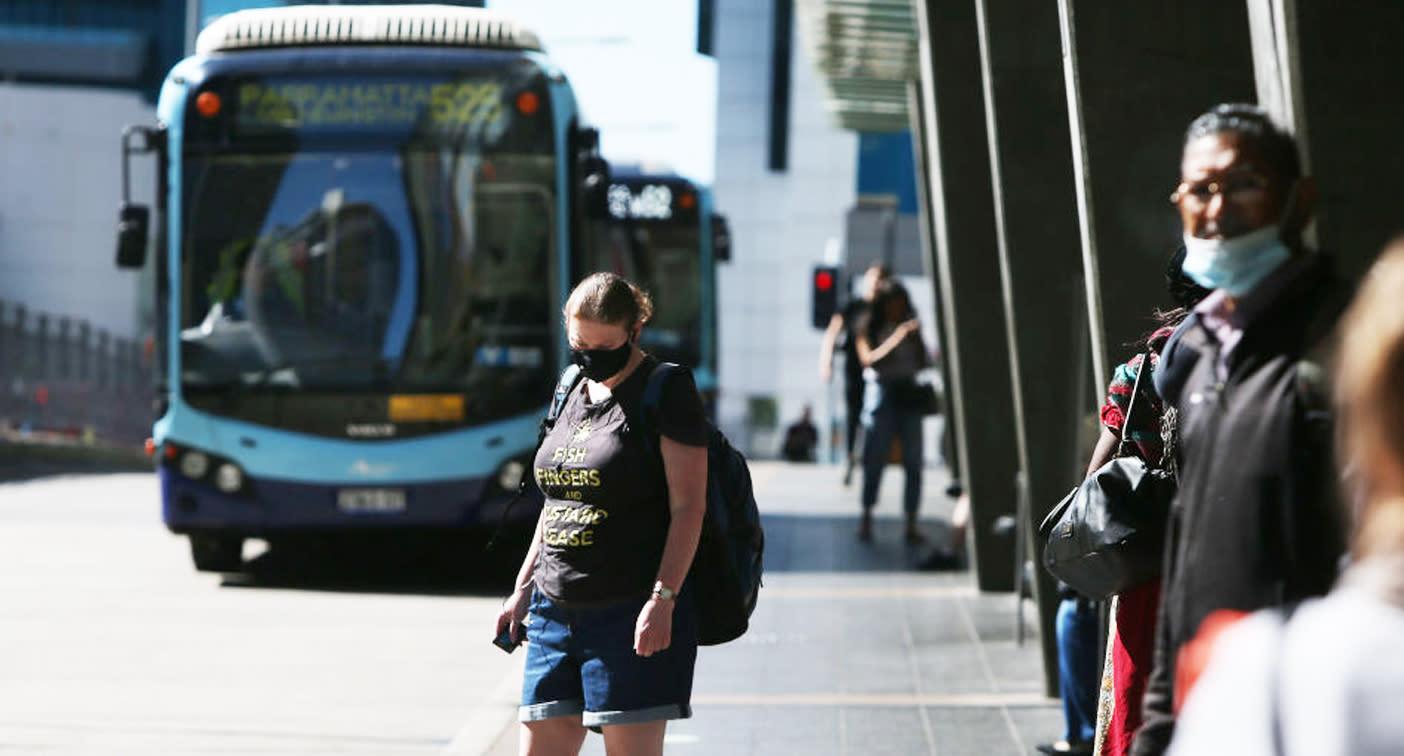 Coronavirus NSW: Sydney cluster continues to grow