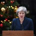 Theresa May Could Be Ousted As British Prime Minister Today. Here's What to Know