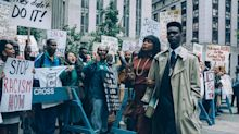 'When They See Us' recreates the story of the Central Park Five