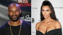 Kim Kardashian Calls Out Tyson Beckford On Instagram After He Body-Shames Her