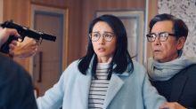 湯怡取代鄧麗欣做新一代阿寶 獲封「最強眼鏡妹」贏晒