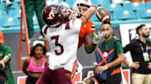 Browns Fits in 2021 NFL Draft: Caleb Farley, CB Virginia Tech