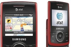 Samsung's QWERTY slider for AT&T is the Propel