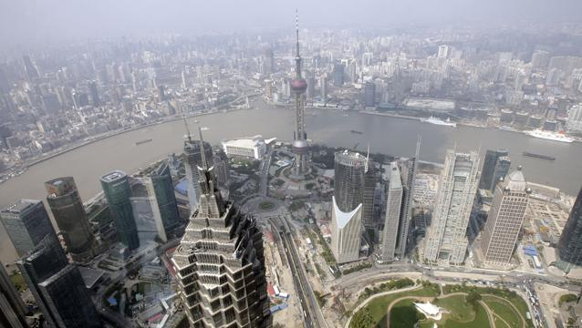 China's Credit Bubble About to Implode: Fitch Analyst