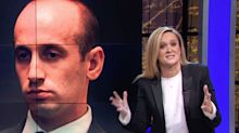 Samantha Bee Breaks Down Why Stephen Miller Has To Be Fired 'Right F**king Now'