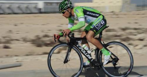Cyclisme - Tour de Croatie - 3e étape : Nicola Ruffoni s'impose au sprint