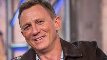 Daniel Craig macht's nochmal: Alle James Bond-Darsteller im Überblick
