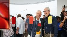 Apple Still Depends Heavily on the iPhone