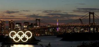 Olympics-WHO head Tedros backs Tokyo Games amid pandemic
