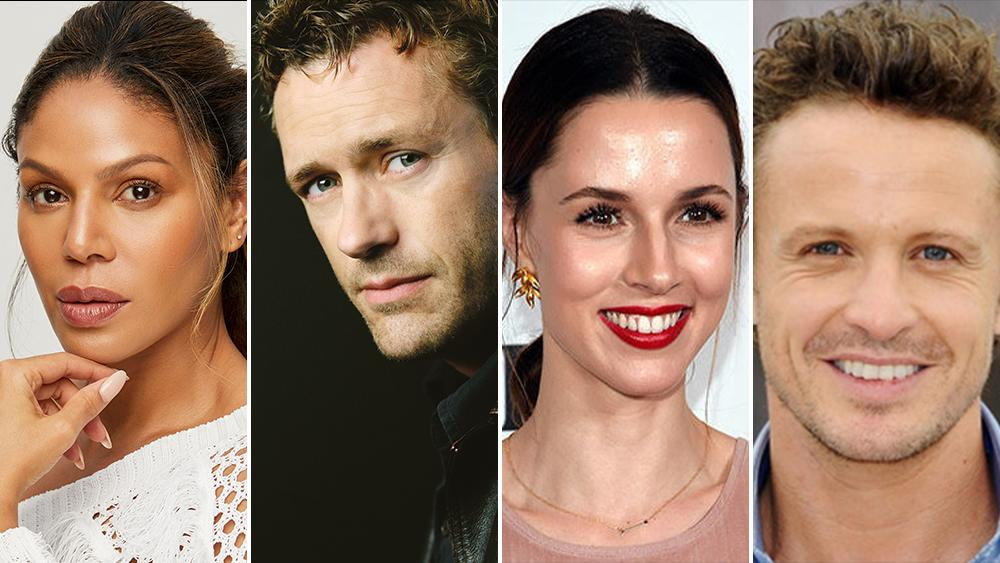 Truth Be Told Merle Dandridge Jason O Mara Alona Tal David Lyons Among 9 Cast For Season 2 Of Apple Series