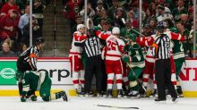 Why NHL got it right with Gustav Nyquist suspension