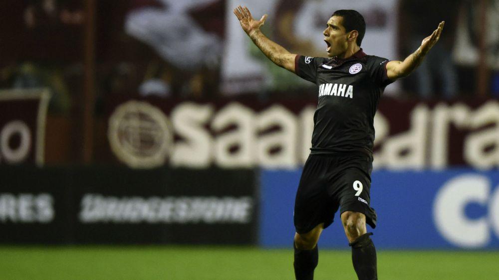 Definidas as semifinais da Libertadores!