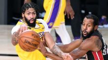 NBA Finals: What time is Lakers-Heat Game 6 on Sunday?