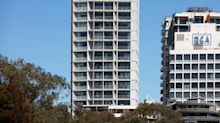 Chip off the old blocks: would Australia's empty office towers be better off as housing?