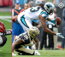 Fantasy Football Injury Updates: J.J. Nelson, Kelvin Benjamin, Julio Jones, Sammy Watkins among top injuries