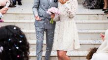 Couple marry despite wife catching husband 'sexually assaulting bridesmaid' days earlier