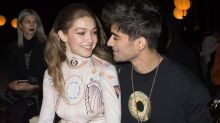 Gigi Hadid Posts Photo Lying in Ex Zayn Malik's Arms – Are They Back Together?