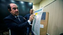 New electronic system to speed up Iraqi election results: elections chief