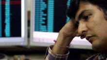 Markets turn negative after touching record high on Narendra Modi-led BJP win; Sensex tumbles 299 points