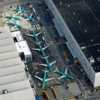 Honeywell expects Boeing 737 MAX deliveries to resume in the second half of 2019