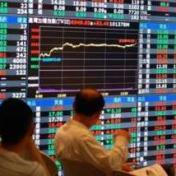 台股站穩12100點 三大法人賣超33億元 外資終止連6買