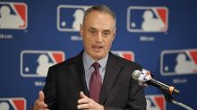 Rob Manfred: 'One way or another' pace of play changes are coming
