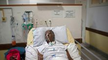 Post-COVID care unit helps hard-hit patients in Brazil