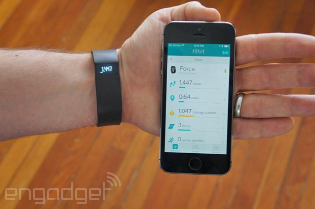 Study says phones are just as good as wearables at tracking fitness