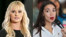Tomi Lahren says she agrees with Alexandria Ocasio-Cortez about birth control: 'Doesn't make me feminist'