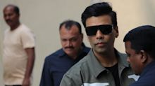 Forced To Falsely Implicate Karan Johar, Producer Kshitij Prasad Tells Bombay High Court