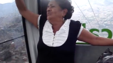 `Doña Gloria' dio su salto a Hollywood