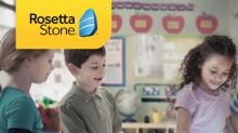 Why K-12 Education Is Rosetta Stone's Next Big Growth Opportunity