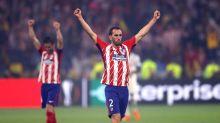 Man Utd swiftly rebuffed after approach for Diego Godin