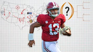 Biggest questions hanging over college football