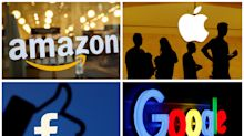 Lawmakers request tech giants' records for antitrust investigation