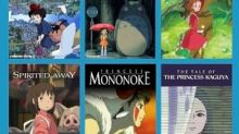 GKIDS and Fathom Events Return with a New Studio Ghibli Series Lineup of Celebrated Animated Masterpieces in U.S. Cinemas Throughout 2019