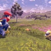 《寶可夢傳說 阿爾宙斯》是結合開放世界和 RPG 玩法的新作
