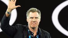 Will Ferrell is making an 'A-list' comedy movie about Eurovision