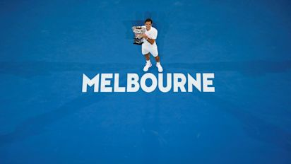 Premier confident Aussie Open will be played