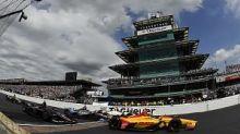 IndyCar's Indianapolis 500 to run at 25 percent crowd capacity
