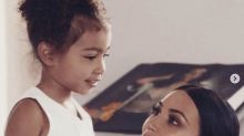 Kim Kardashian celebrates North West's 6th birthday with Instagram tribute: 'Mommy loves you forever and beyond!