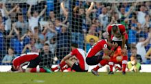 Hughes' ref rage as Saints boss fumes: we didn't deserve that