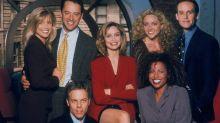 Se cumplen 20 años del estreno de 'Ally McBeal': ¿qué fue de sus protagonistas?