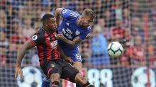 Cardiff loses to Bournemouth on return to Premier League