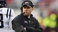 Hugh Freeze speaks out after Ole Miss resignation: 'God is good, even in difficult times'