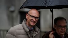 Deutsche Telekom chief says market undervalues its growth story